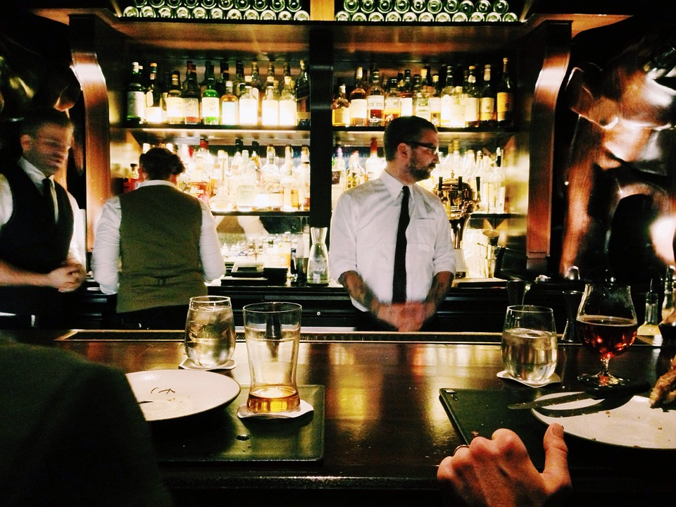 F&B cerco lavoro bar manager